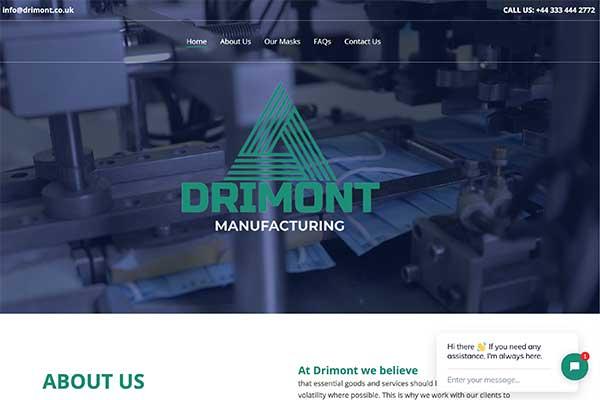 drimont